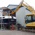 Boat Repairs & Projects